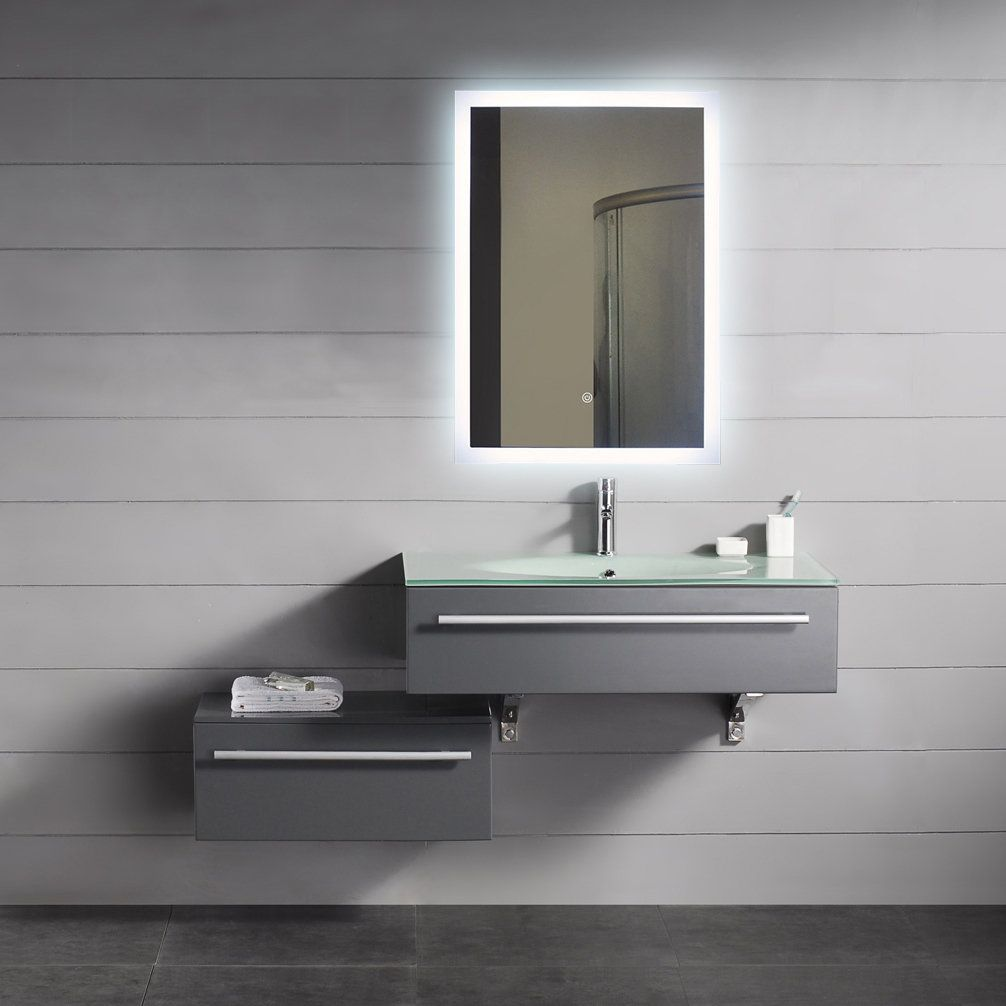 Bathroom Mirrors Home Goods: Free Shipping On Orders Over $45 At Overstock.com    Your Home Goods Store! Get 5% In Rewards With Club O!