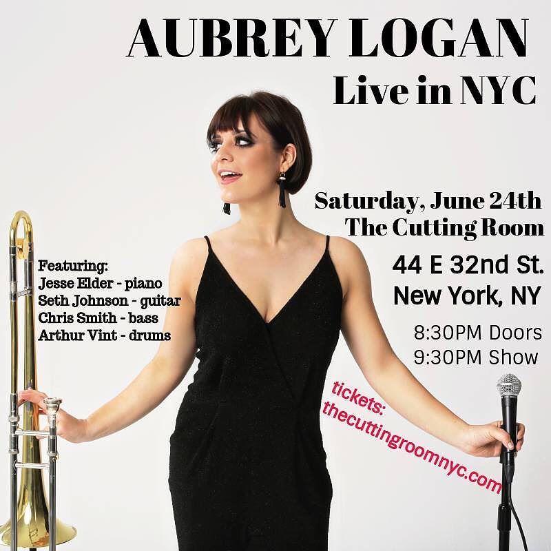 Tomorrow y'all. #nyc #newyork #manhattanmusic #midtown #midtownmusic #newyorkmusic #trombone