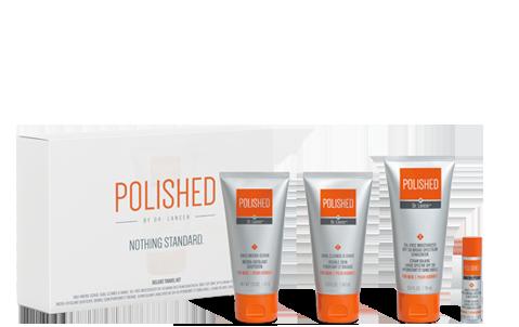 Polished By Dr Lancer Skin Care Mens Skin Care Beauty Makeup