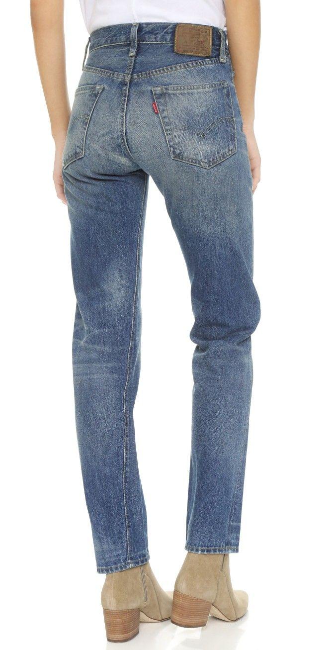 Levi's Levi's Vintage Clothing 1954 501 Jeans | SHOPBOP