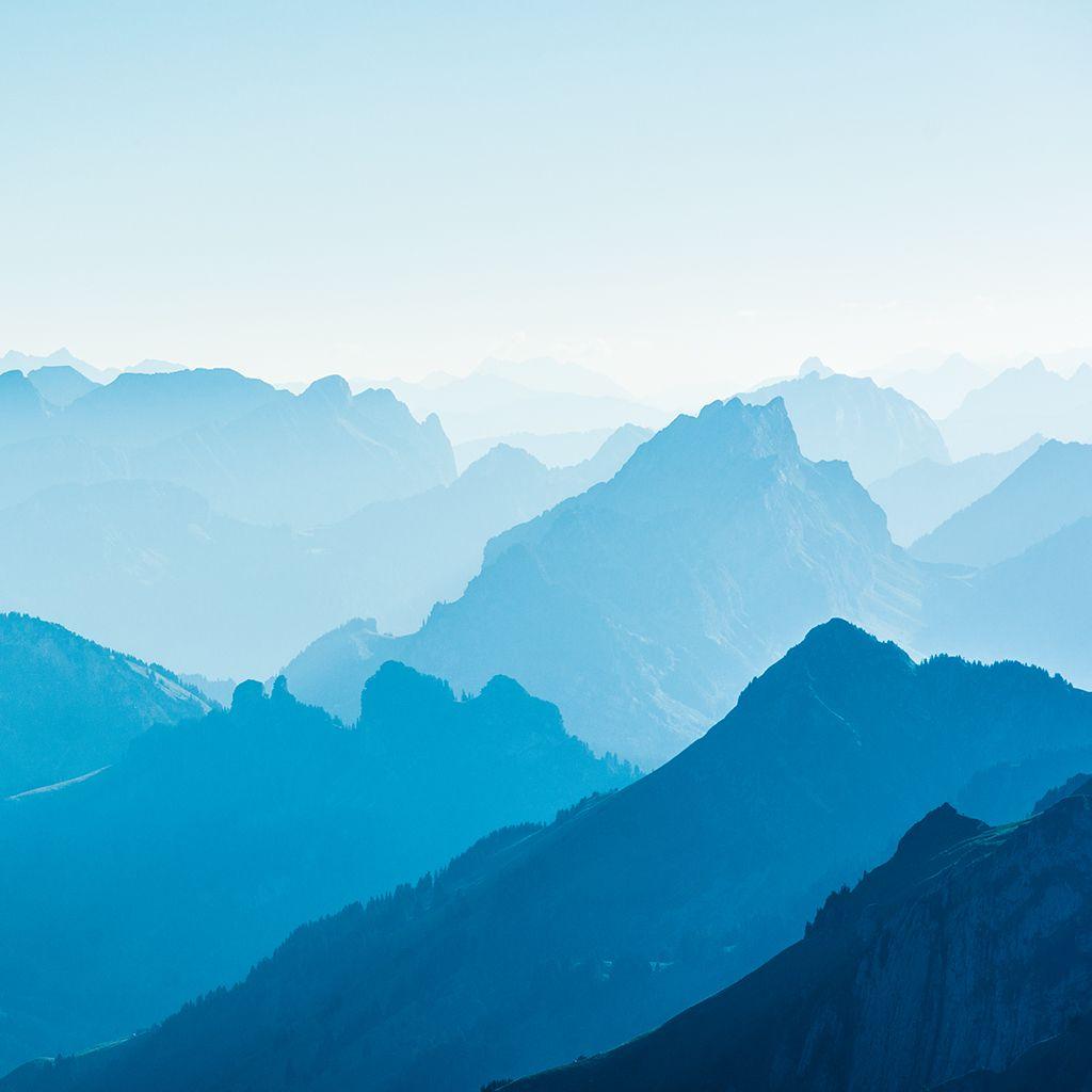 Blue Mountains Optimised for the iPad, iPad 2 & iPad