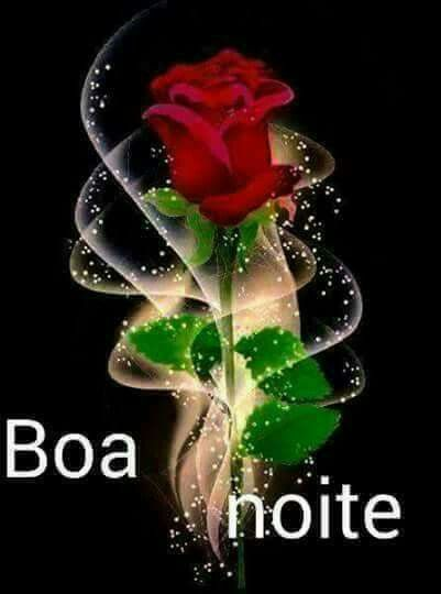 Boa Noite Com Imagens Rosas Roxas Rosas Vermelhas Rosas