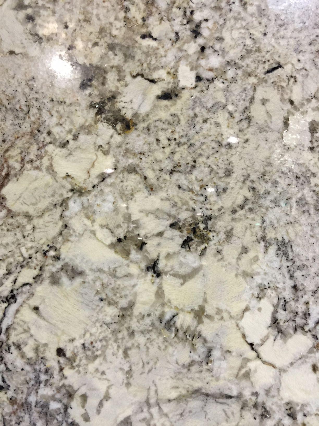 Best Close Up Shot Of White Springs Granite 640 x 480