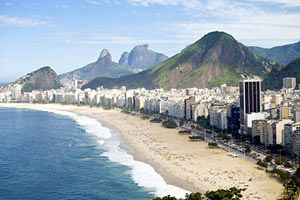 South America Brazil Beaches Vacations In Brazil Pinterest - Vacation in brazil