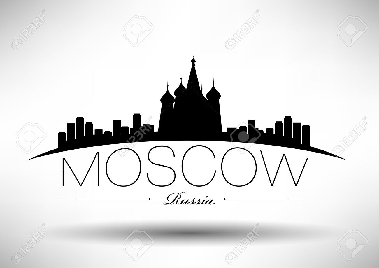In the middle of Moscow, the Negro fights with Caucasians, and the Russian separates them ... (video)