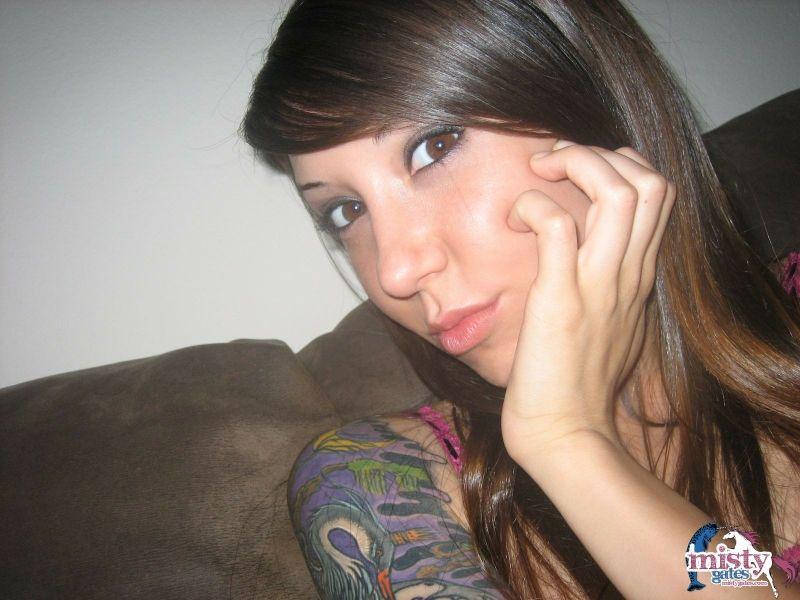 Tattoos Women Misty Gates 1600x1200 Wallpaper Art Tattoos Hd