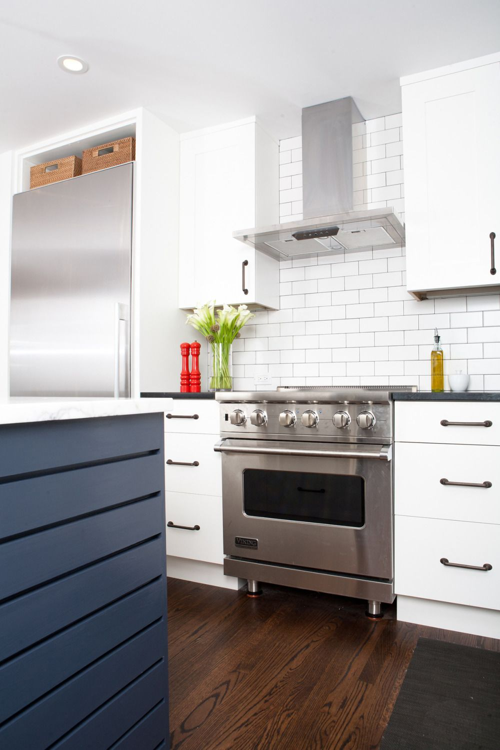 Kitchen Design Company Fair San Francisco Interior Design Company Regan Baker Design  Noe Design Ideas