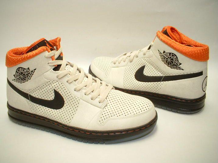 huge discount bcb81 91fd0 Nike Air Jordan Alpha One