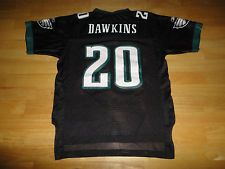 cheaper d9b4a a13a5 Details about BRIAN DAWKINS #20 PHILADELPHIA EAGLES YOUTH ...