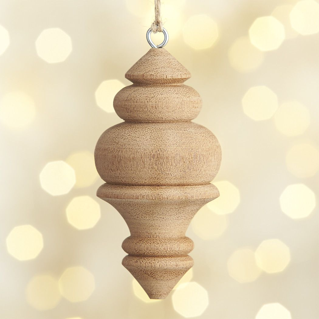 20++ Turned christmas ornament plans trends