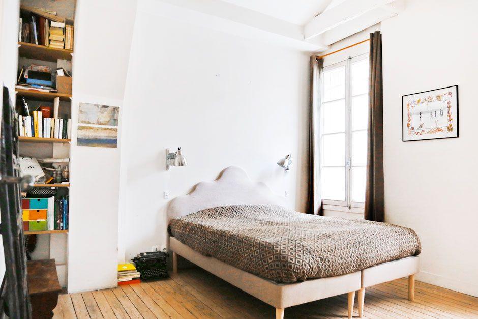 Kid & Coe | The Pierre Levée Residence | Paris