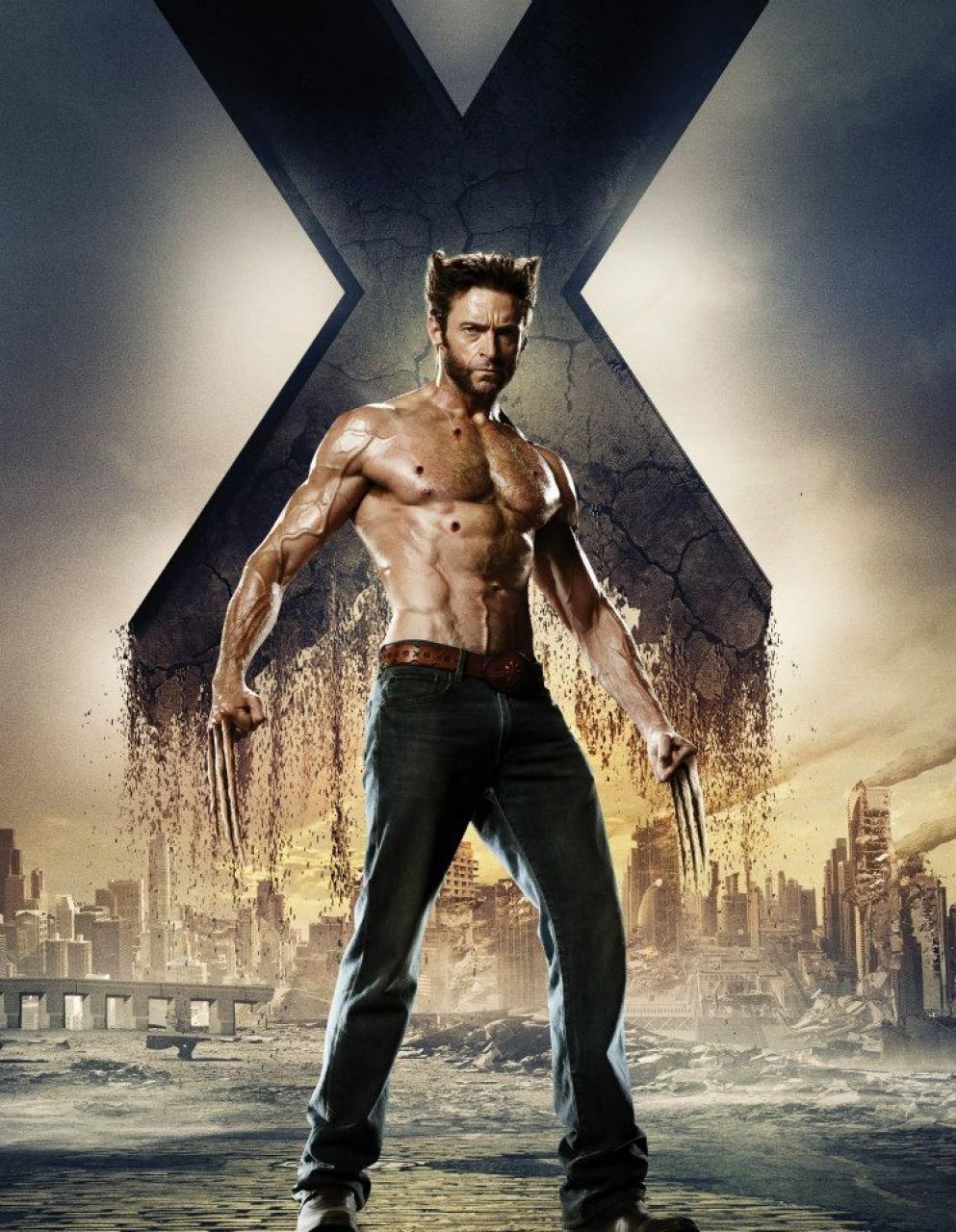 Pin Von Guinevere Quan Auf Wolverine Logan Wolverine Marvel Wolverine Hugh Jackman