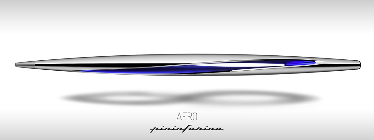 Pininfarina Cambiano Forever Inkless Limited Gold Edition
