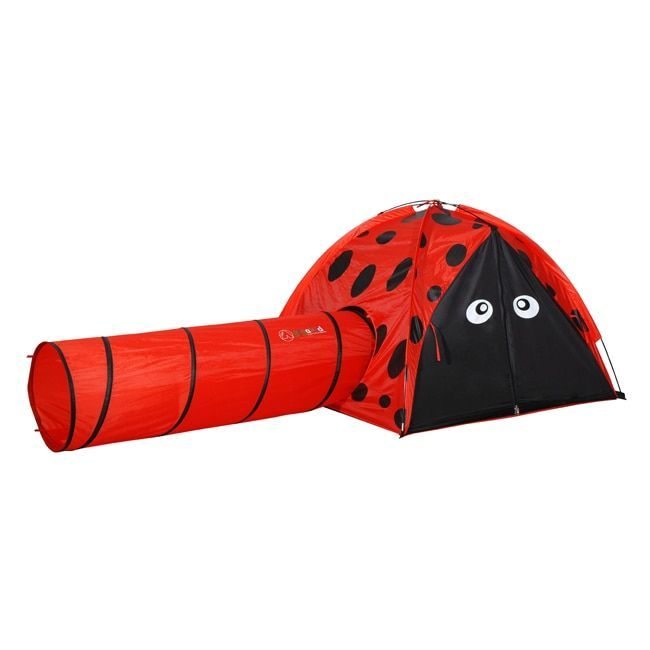 sc 1 st  Pinterest & Lily the Lady Bug Play Tent by Gigatent | Lady bug Tent and Lilies