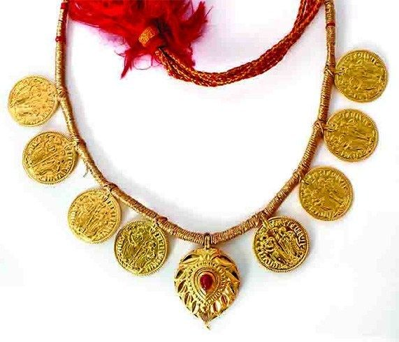 Knowing The Traditional Maharashtrian Jewellery Names Traditional