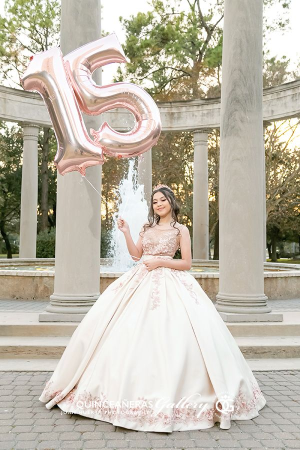 Pasadena, Texas Best Quinceaneras Gallery Photography & Video Packages