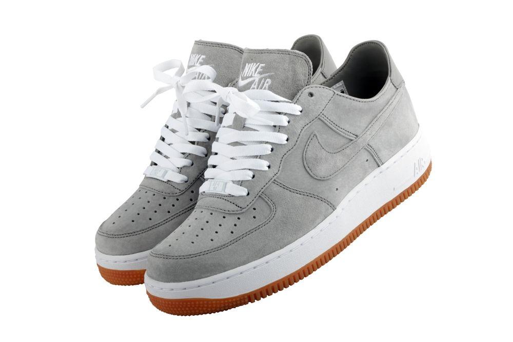 Sapatilhas Casual Baratos Menina Novas Nike Air Force 1