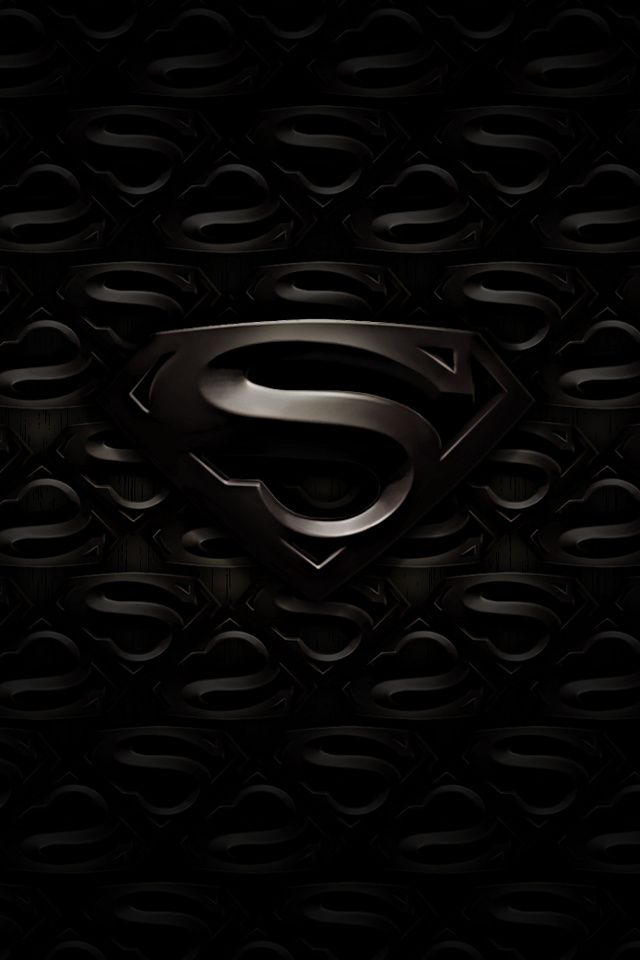 Dark Superman Logos Wallpaper For Iphone Download Free Superman Wallpaper Logo Superman Wallpaper Superman Logo Cool android wallpaper hd 153