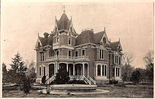 Griffenstein Mansion Mansions Old Mansions American Mansions