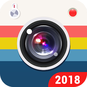 HD Camera – selfie camera, beauty cam, photo edit apk apps