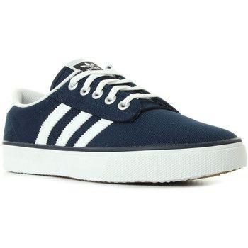 klassieke adidas kiel heren sneakers (Blauw)