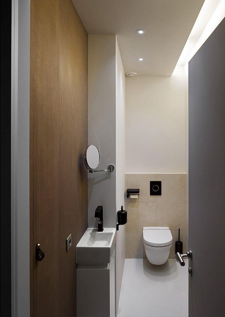 Neue Seite Waschtisch Badezimmer Holz