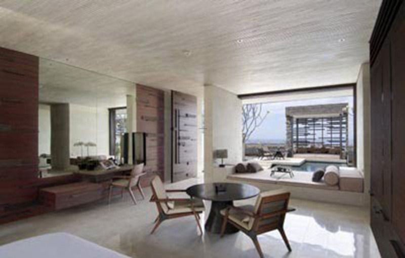 Bali Resort Interior Design With Images Resort Interior