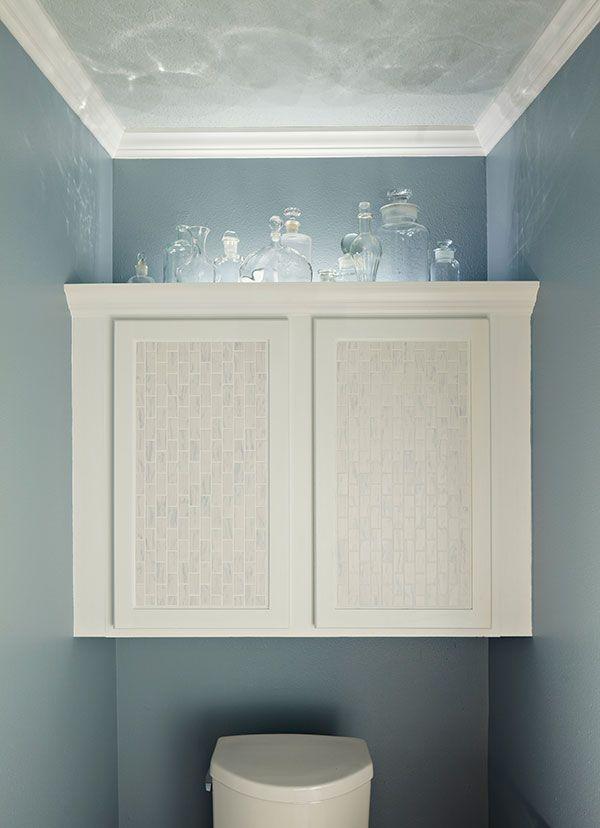 16+ Bathroom wall cabinet over toilet best