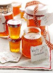 The Ultimate Marmalade                     Whiskey Marmalade?