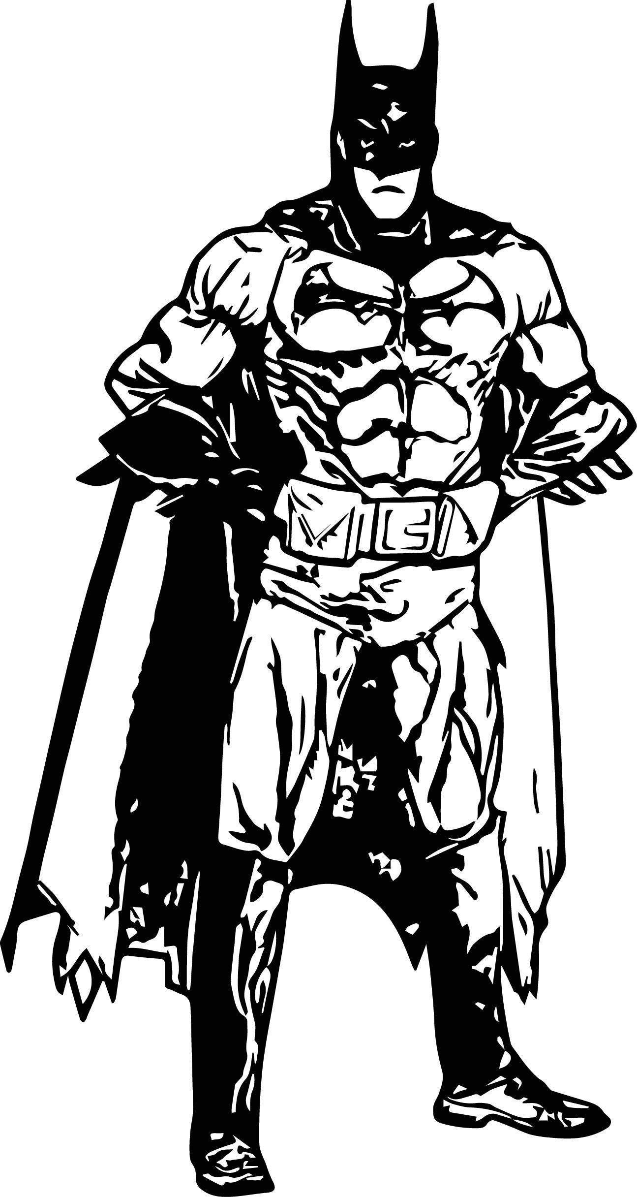 cool Batman Costumes Free Images Coloring Page Batman
