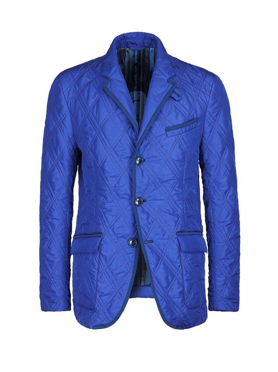Etro quilted Oversized Jacket Clothes for women, Sport