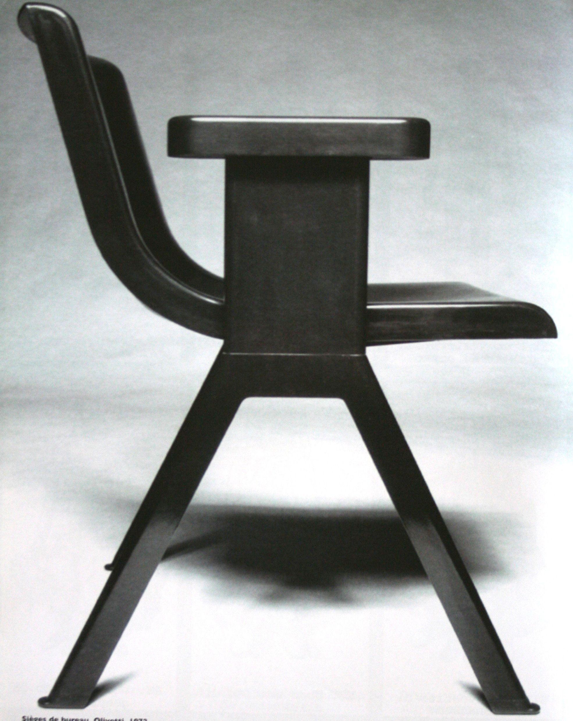 Ettore Sottsass Italian Architect Designerlove the chair