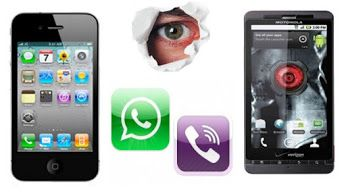 whatsapp ausspionieren iphone