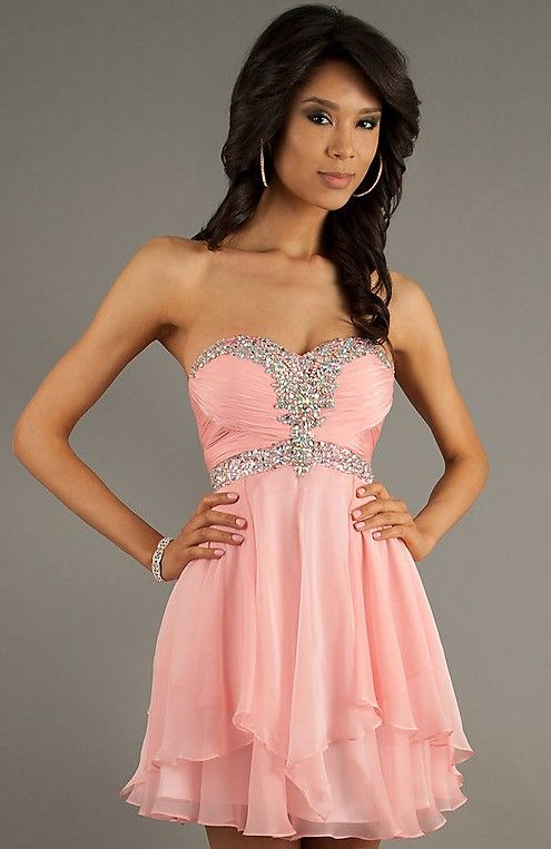 Homecoming Dresses 9th Grade Dance Pinterest Homecoming