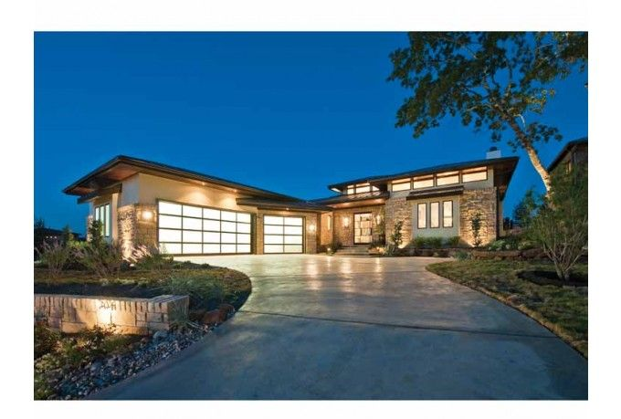 modern prairie home designs. More Of A Contemporary Prairie Home Design  Contemporary Craftsman