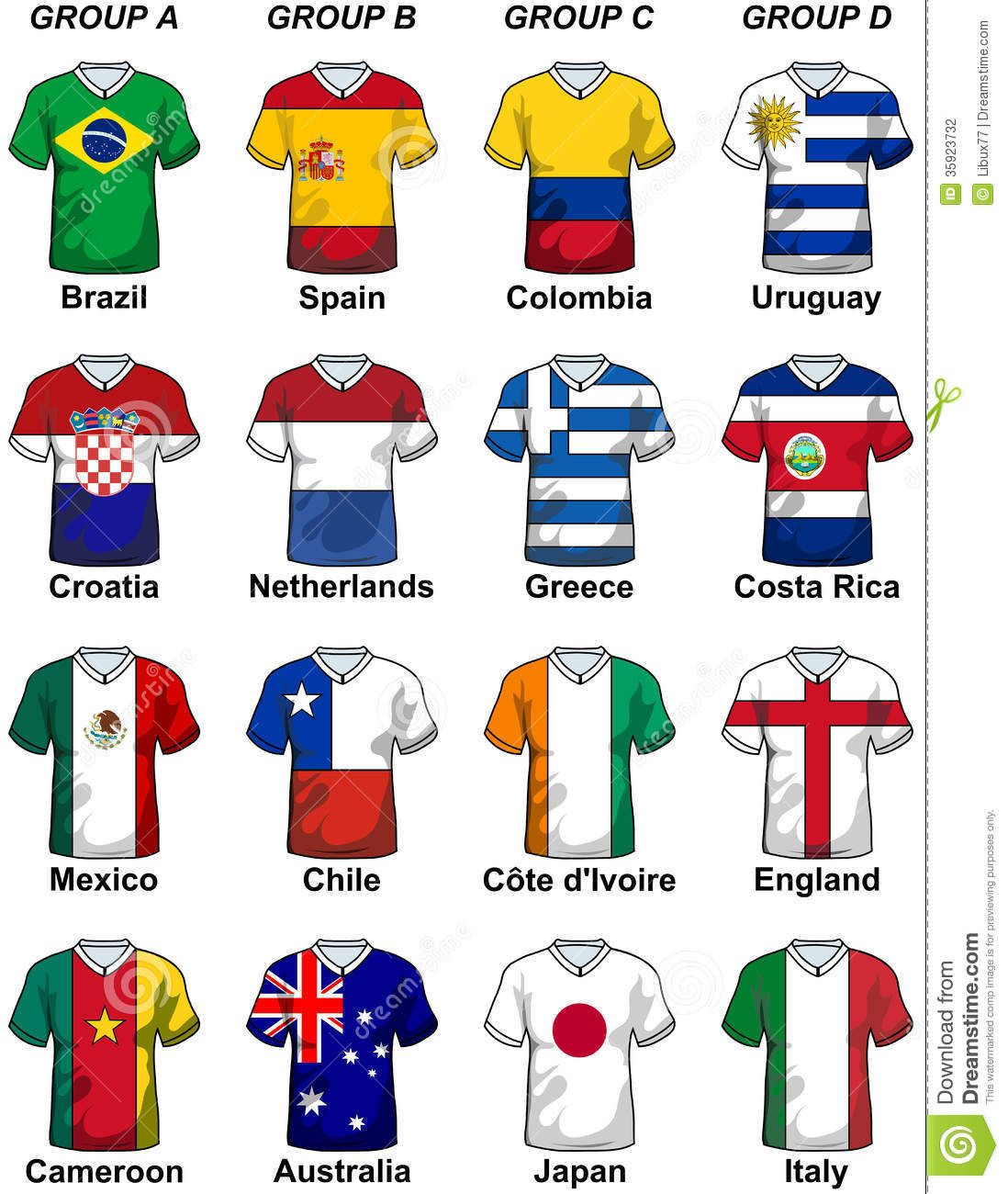 2014 Fifa World Cup Brazil Groups World Cup Soccer Cup Soccer World Cup 2018