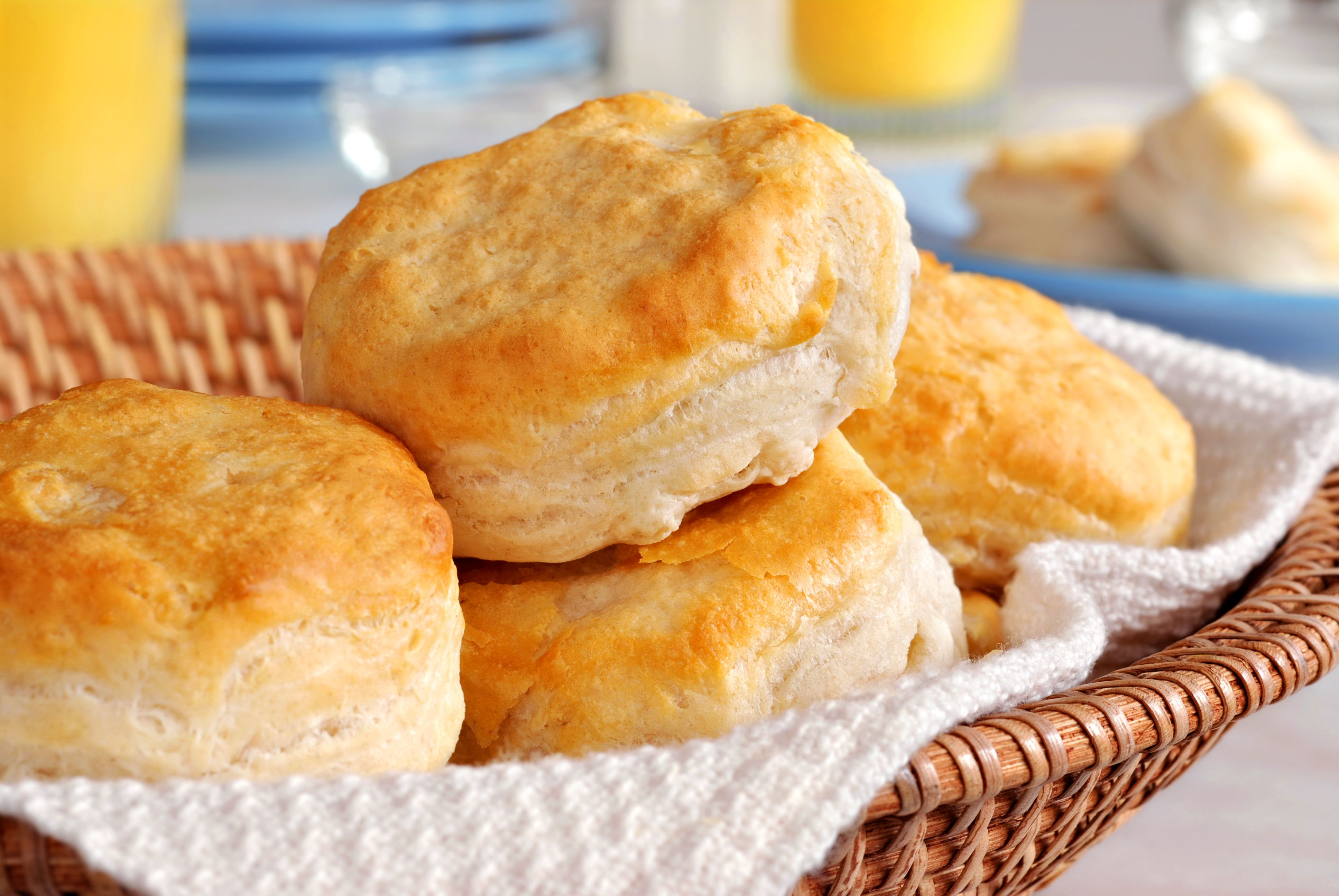 Popeyes Biscuit Meme End It All