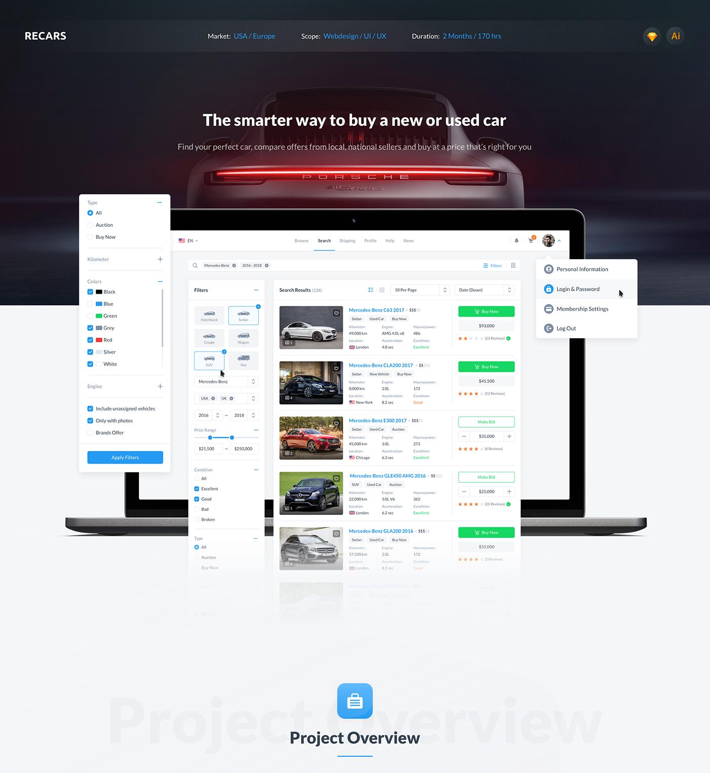 Pin on [UI / UX]Mockup