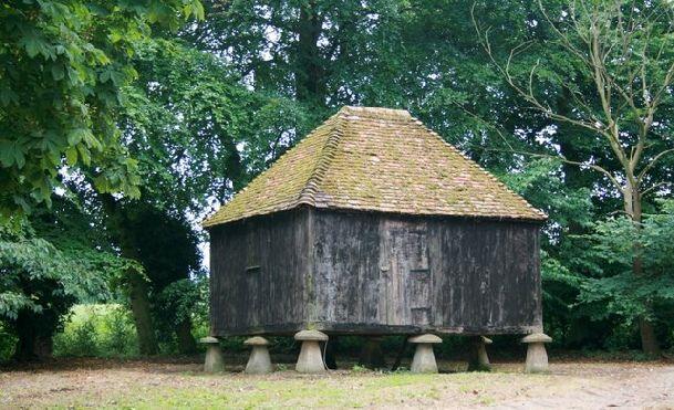 Lains Barn - Wantage
