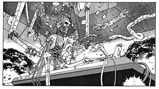 31394 Jpg 515 289 Katsuhiro Otomo Art Anime