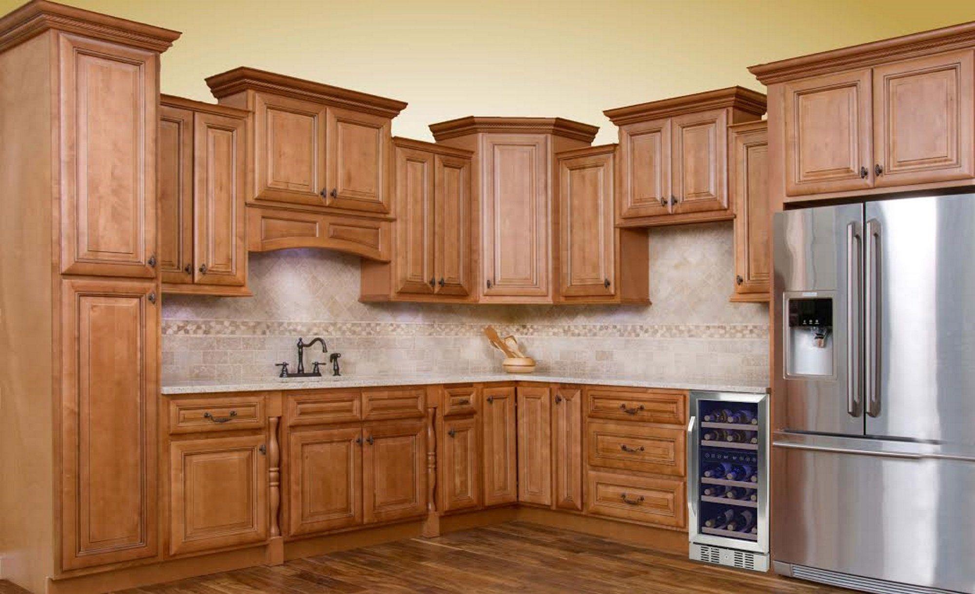 34 Luxury Farmhouse Kitchen Design Ideas To Bring Modern Look Trendehouse Kitchen Cabinet Styles Kitchen Renovation Cost Kitchen Cabinet Design