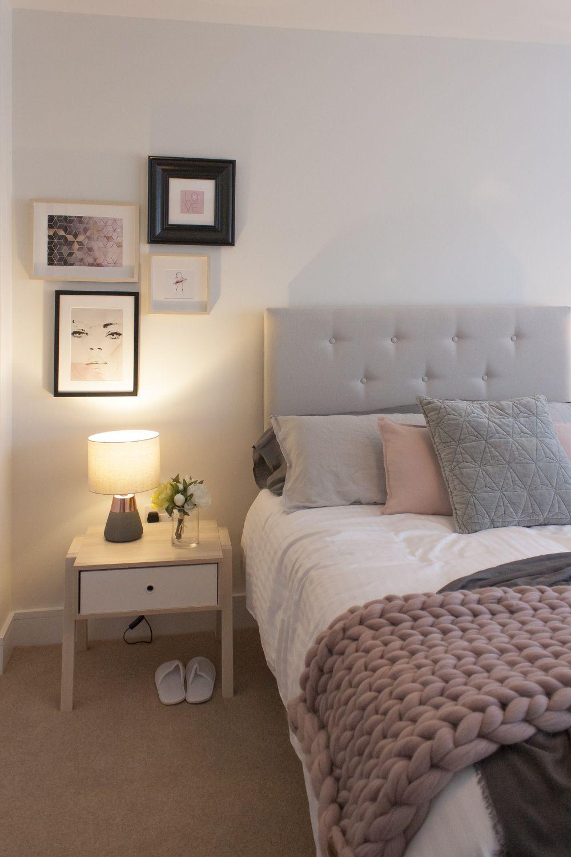 Small Bedroom Decor Ideas 2020