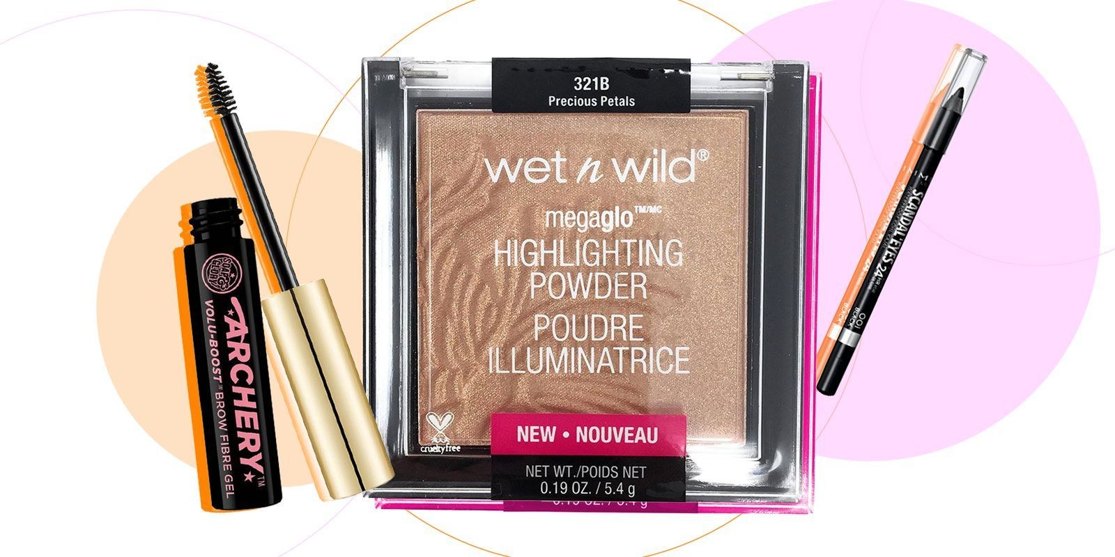 The 17 Best Drugstore Makeup Products I've Ever Tried