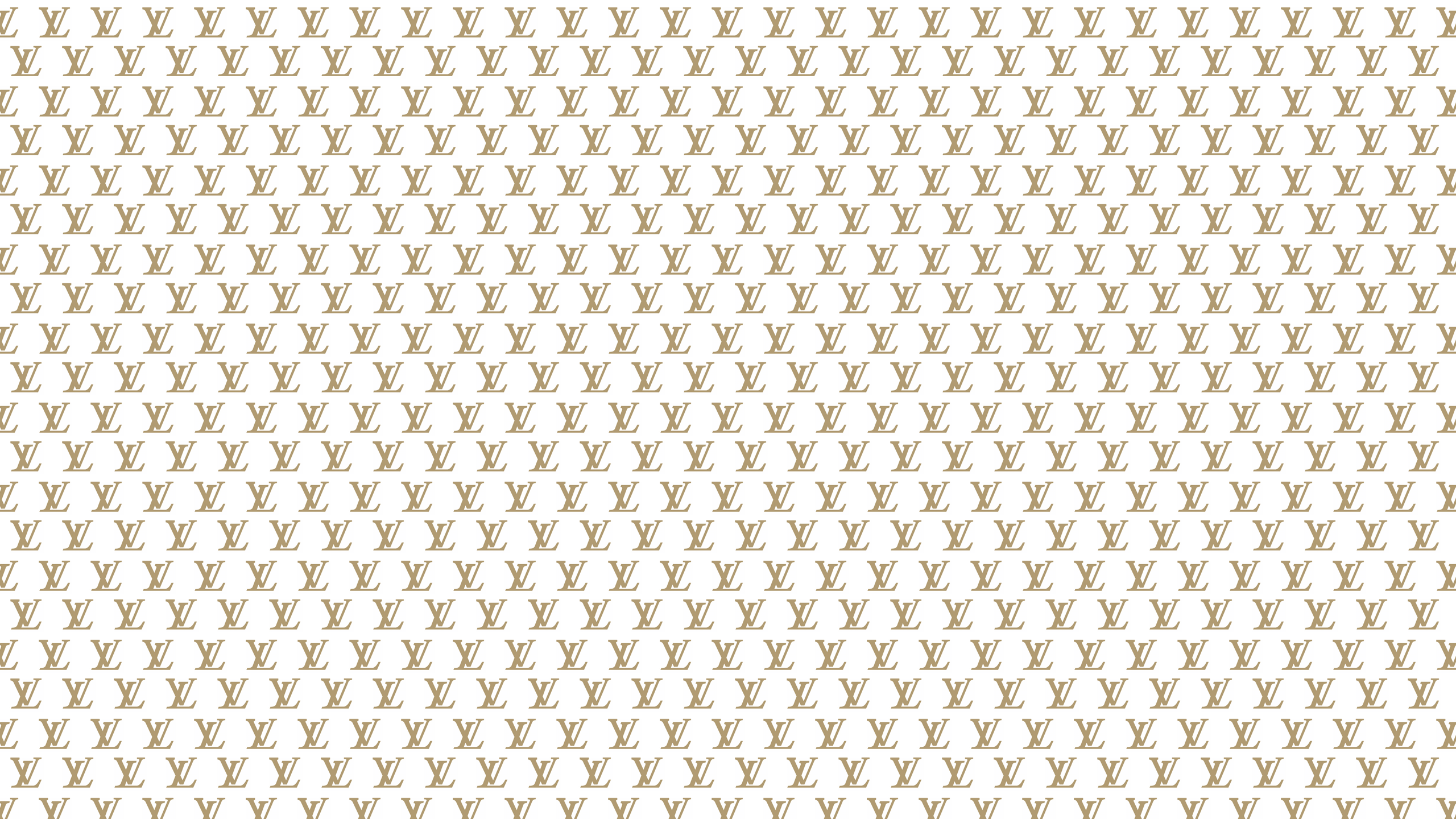 Louis Vuitton Wallpaper Gold Louis Vuitton Desktop