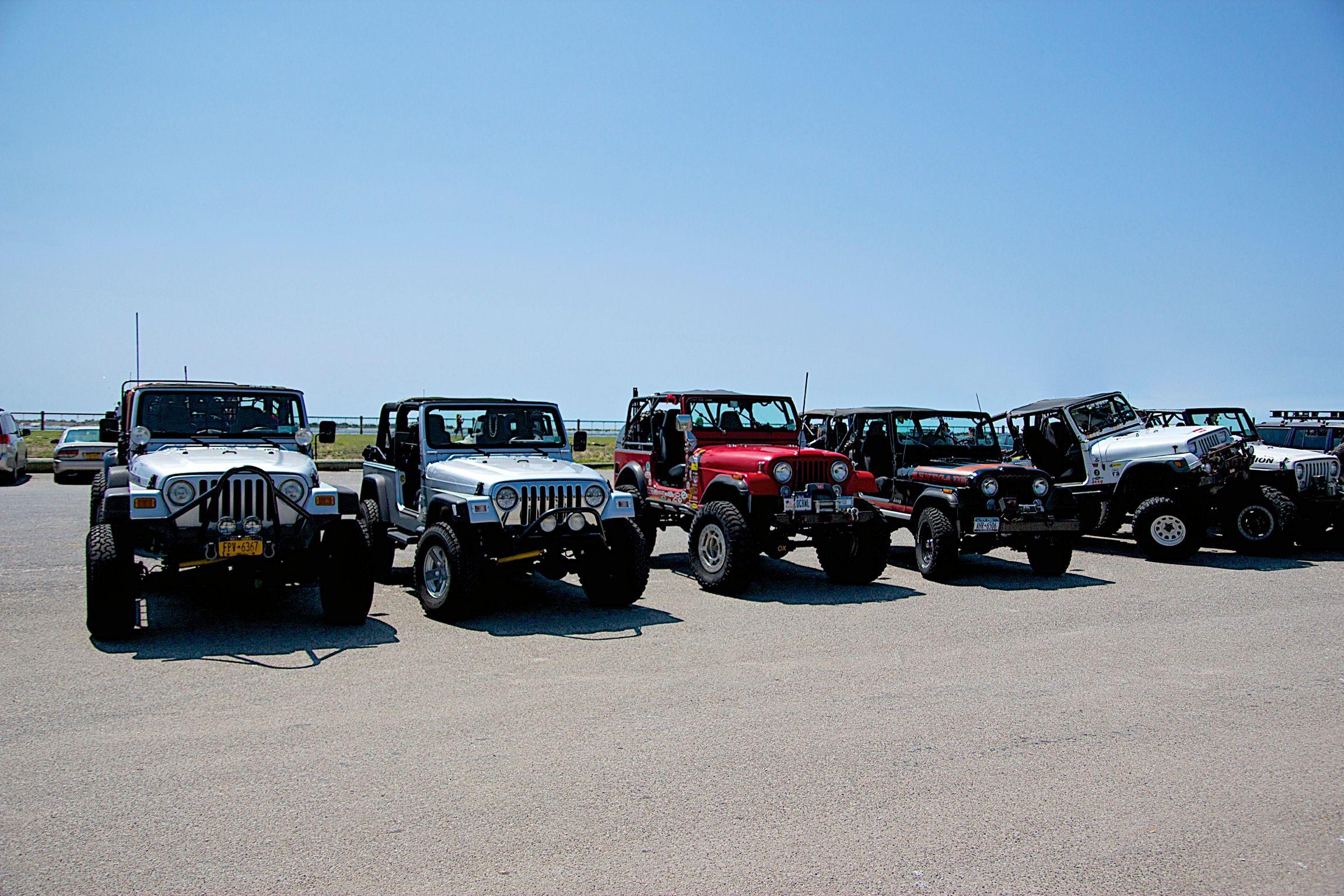 Nyc Jeep Club Obi Long Island Jeep Monster Trucks Nyc
