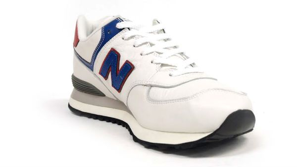 quality design 37702 0238b New Balance ML574 NGY and NMB Footwear t