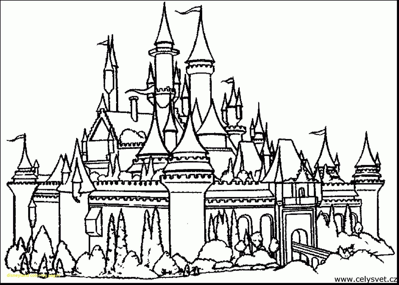 Disney Castle Coloring Pages Printable Printable Cinderella Coloring Pages Princess Coloring Pages Castle Coloring Page