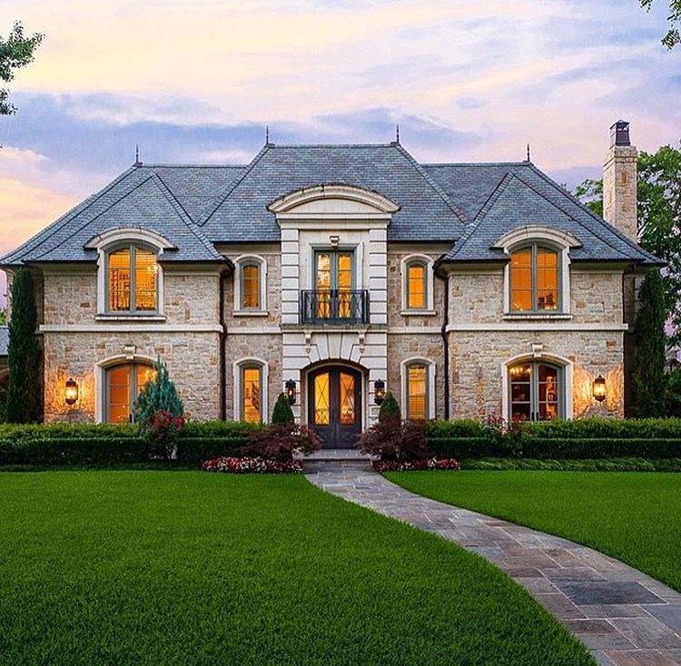 Beautiful Homes Interior Design Inspiration Dream Homes