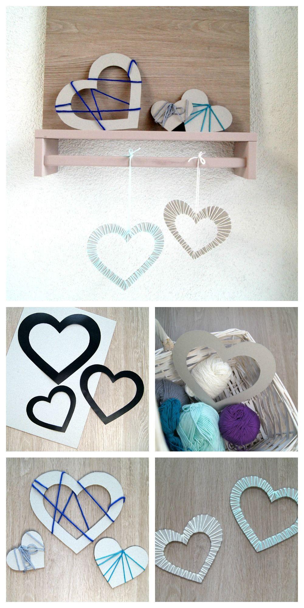 valentinsherzen einmal anders gestalten kids kreativ geschenke f r valentinstag sch ne. Black Bedroom Furniture Sets. Home Design Ideas