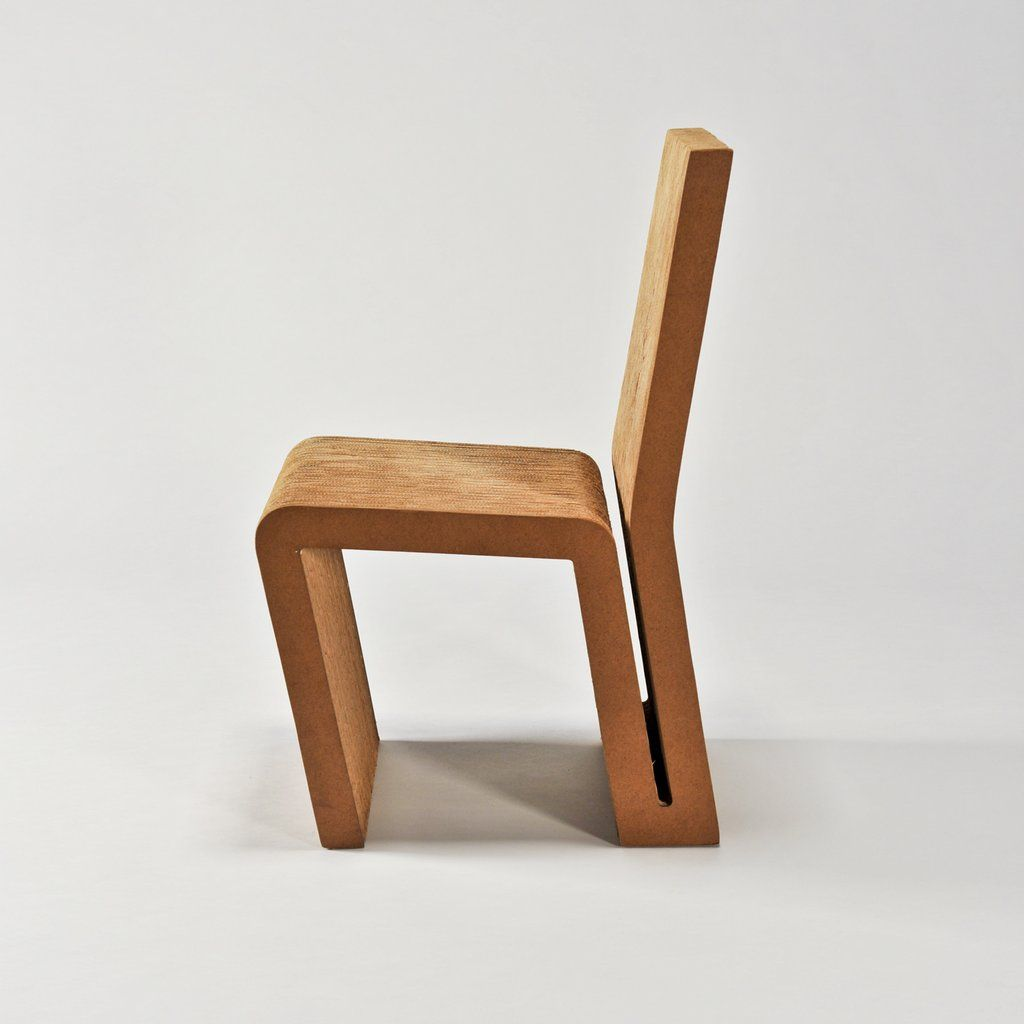 Frank Gehry Chaise Carton the modern archive - side chairfrank gehry   frank gehry